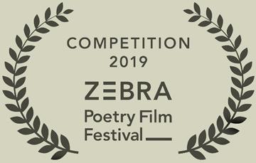 Wettbewerb Zebra Poetry Film Festival ZEBRINO
